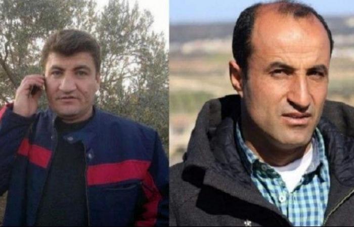 سوريا | اغتيالُ الناشطيْن رائد الفارس وحمود جنيد برصاص مجهولين
