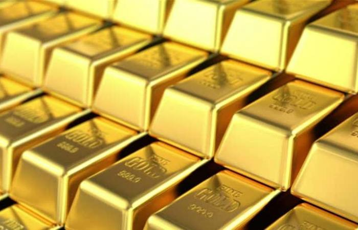 الذهب يواصل مكاسبه للاسبوع الثاني على التوالي