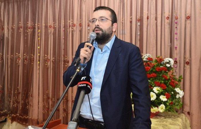 أحمد الحريري من روما: لبنان سيبقى قويًا بمسلميه ومسيحييه