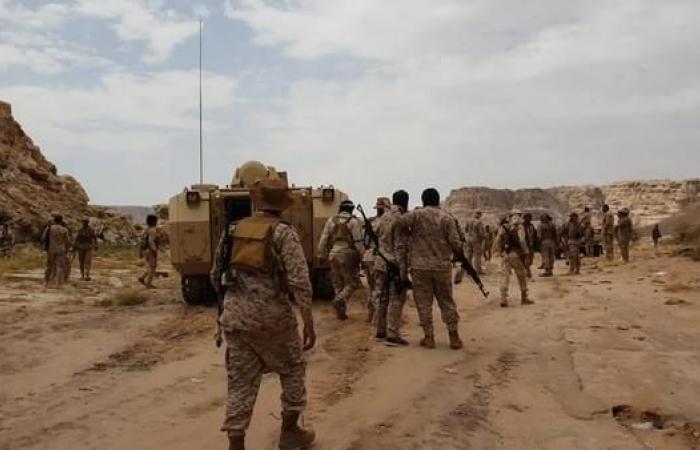 اليمن | تقدم كبير للجيش اليمني في جبهات صعدة