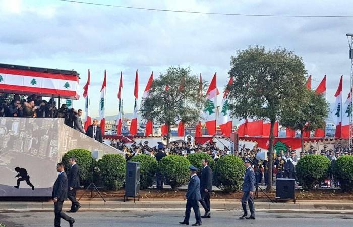 استقلال لبنان وفقدان سيادة سورية