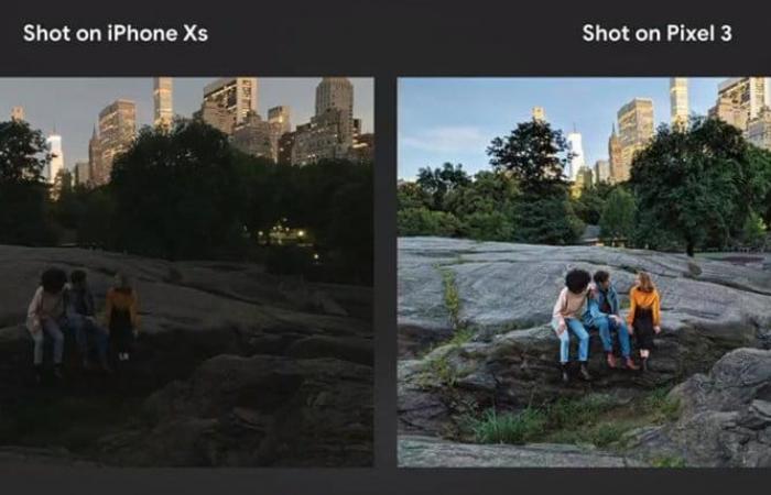 هواتف جوجل بيكسل تدعم وضع التصوير المذهل Night Sight.. إليك كيفية استخدامه