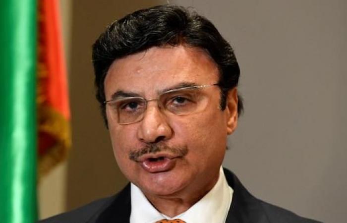 الخليح   سفير الإمارات بلندن:عائلة هيدجز قدمت التماسا بالعفو عنه