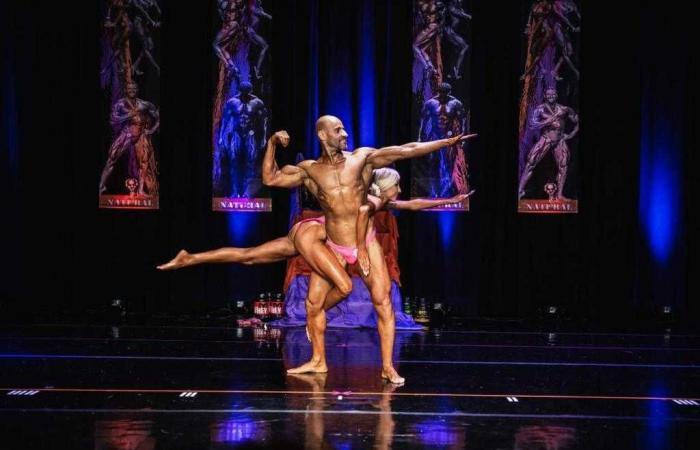 من الغناء الى كمال الأجسام.. مايا نعمة تصدم الجمهور بشكلها الجديد! (صور)