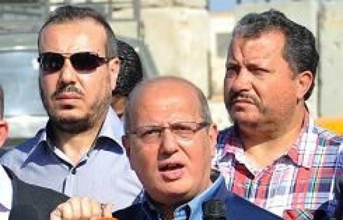 فلسطين   الخضري: الأوضاع الإنسانية في غزة قاسية رغم محاولات التخفيف