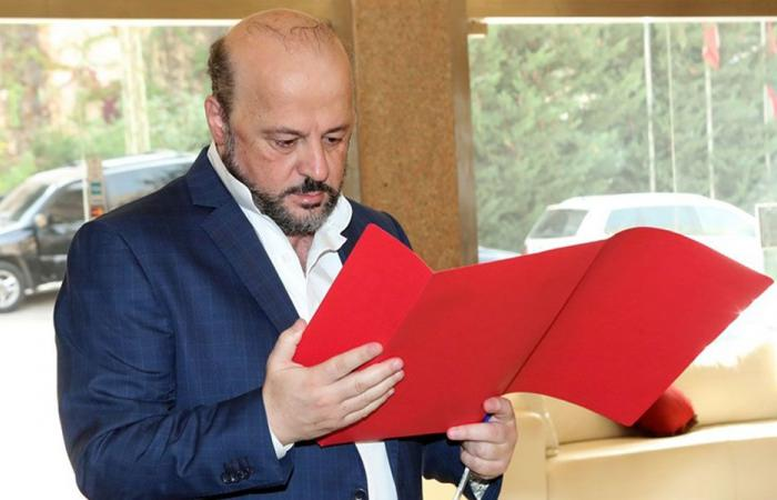 الرياشي: غير معني بانتخابات نقابة المحررين