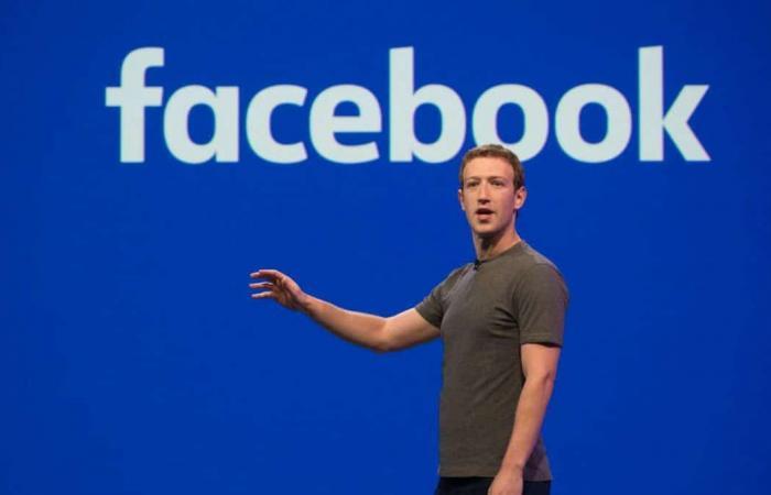 مارك زوكربيرج يرفض التنحي عن منصبه في فيسبوك