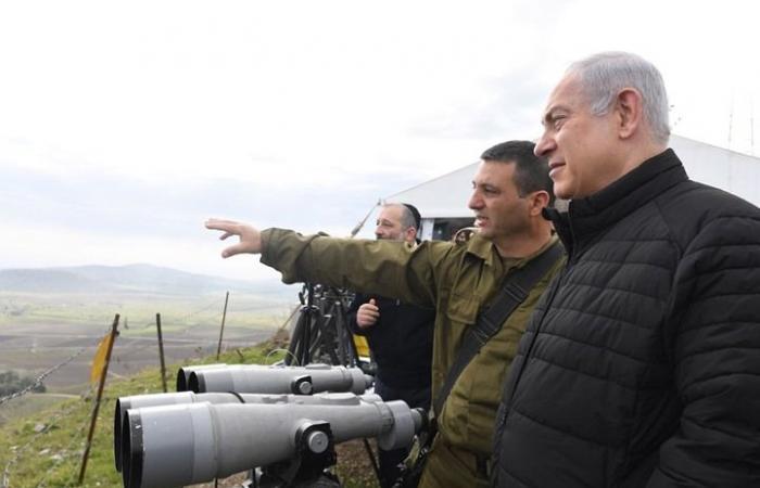 فلسطين | خبير إسرائيلي يتوقع حربا قريبة مع حزب الله و حماس