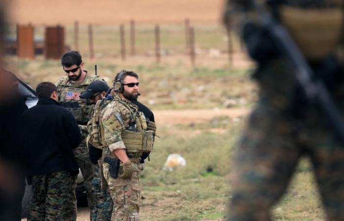 """دولي   تركيا تنتقد إقامة واشنطن """"نقاط مراقبة"""" شمال سوريا"""