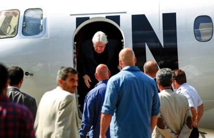 اليمن | اليمن.. غريفثس يواصل مساعيه ويتجه إلى الرياض