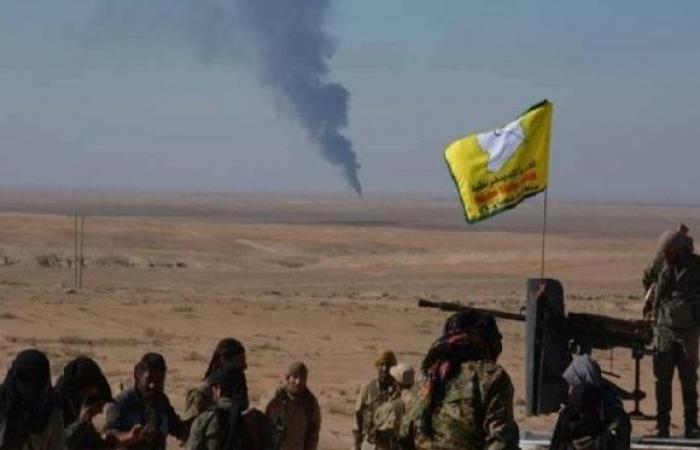 سوريا | مقتل 24 عنصراً من قوات سوريا الديموقراطية في هجوم لداعش