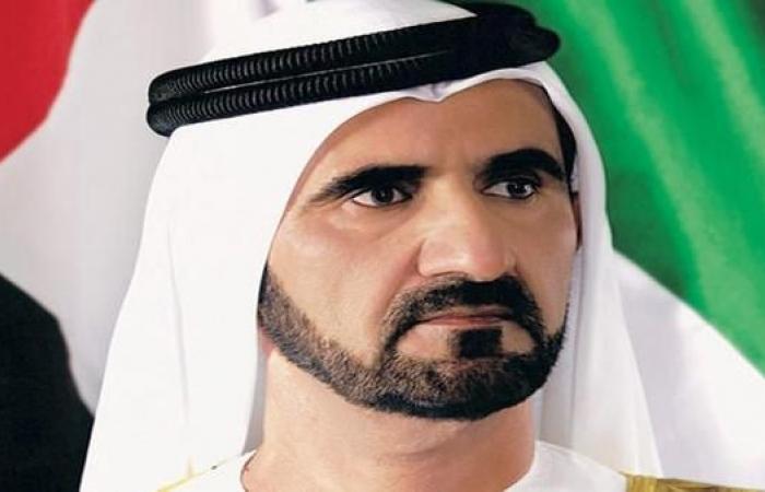 الخليح   محمد بن راشد: نقف مع الرياض في السراء والضراء