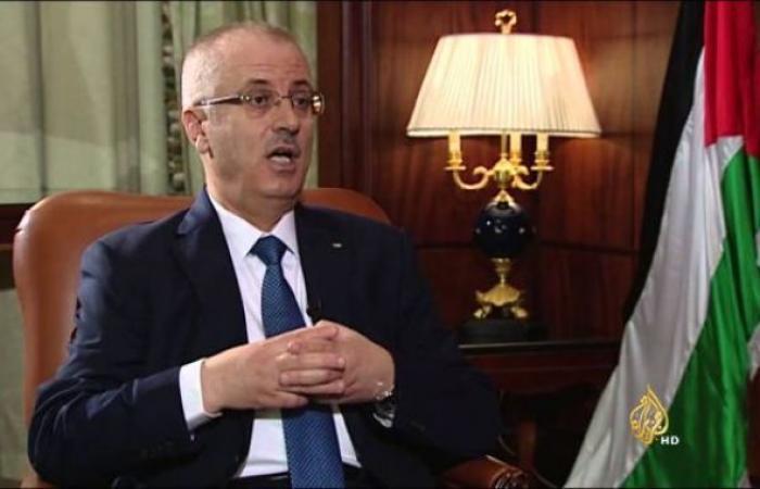 فلسطين | الحمدلله: الحكومة تصرف 96 مليون دولار شهريا على القطاع.. حماس: شعبنا ينتظر استقالتك