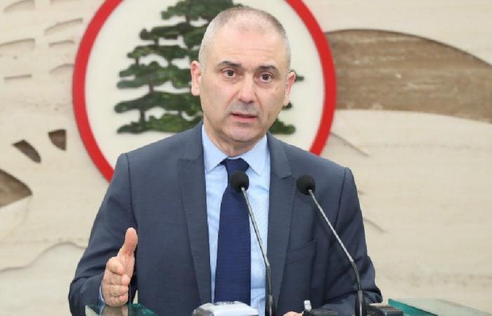 محفوض: لبنان تحوّل إلى دولة طاردة لأبنائها