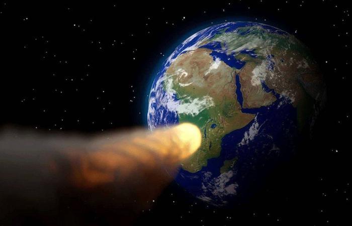 """تحذير من """"ناسا"""": اقتراب كويكبين عملاقين من الأرض!"""