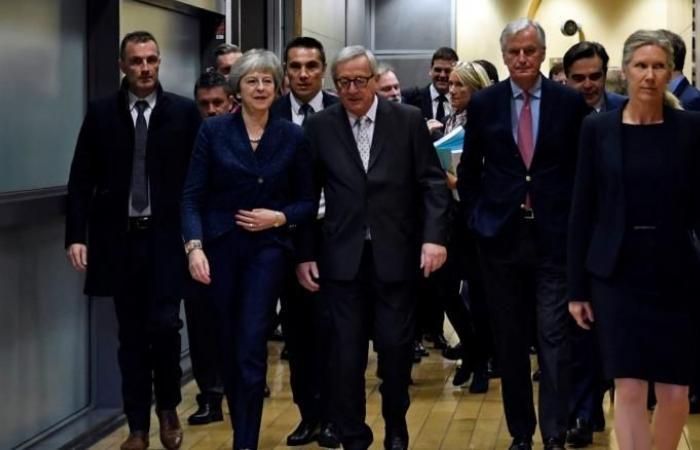 دولي | قادة الاتحاد الأوروبي يصادقون على اتفاق تاريخي لخروج بريطانيا