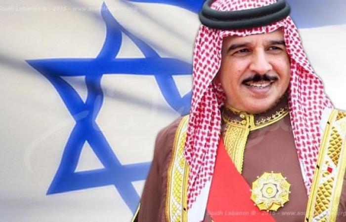 فلسطين | قناة عبرية: مباحثات بين البحرين وإسرائيل لتطبيع العلاقات