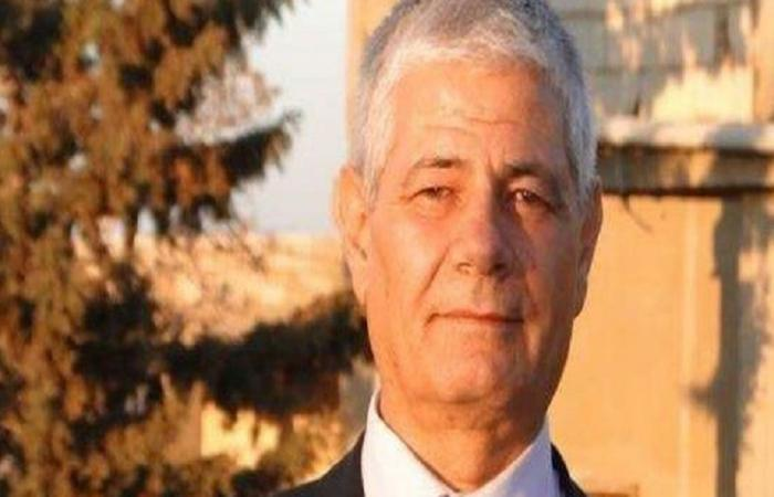 """الحجيري لسكرية: """"ما بيطلع"""" لعملاء إيران اتهام الحريري بالعمالة"""