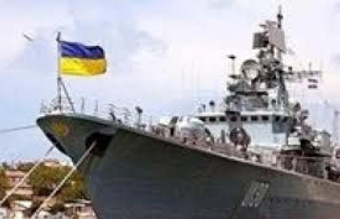 تركيا تدعو روسيا وأوكرانيا إلى التهدئة بعد التصعيد قبالة القرم