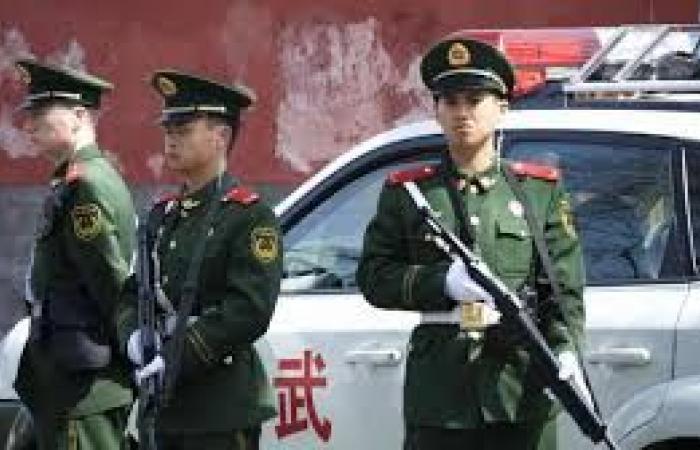 مقتل 7 أشخاص دهسًا في جنوب غرب الصين