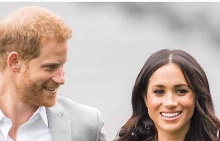 انتشار صورة حميمة لميغان ماركل مع حبيبها.. هكذا أحرجت الأسرة الملكية