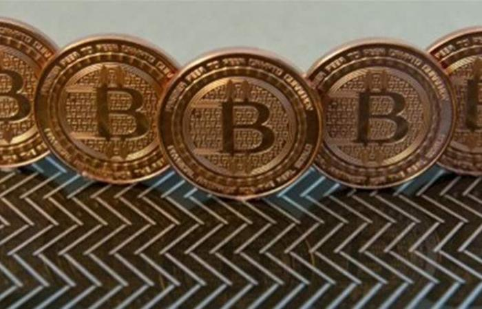 موجة بيع عنيفة تكبد العملات الرقمية خسائر كارثية