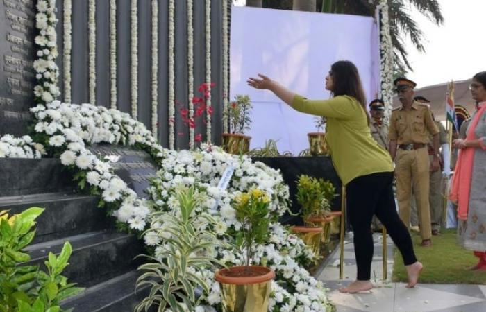 الهند تحيي الذكرى العاشرة لهجمات بومباي