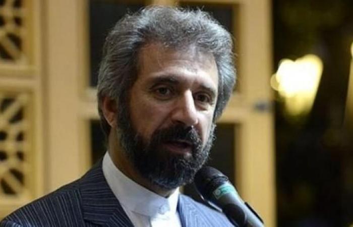 إيران   مسؤول إيراني: الإنترنت استعمار حديث لتدمير بلادنا
