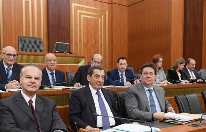 الفرزلي: ناقشنا قضايا الإفلاس وقانون التجارة البرية وغد لبنان أفضل