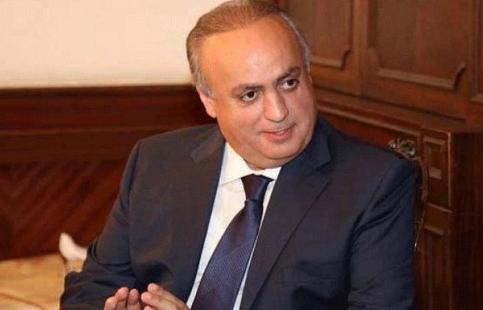 مجموعة من المحامين تتقدم بإخبار ضد وهاب
