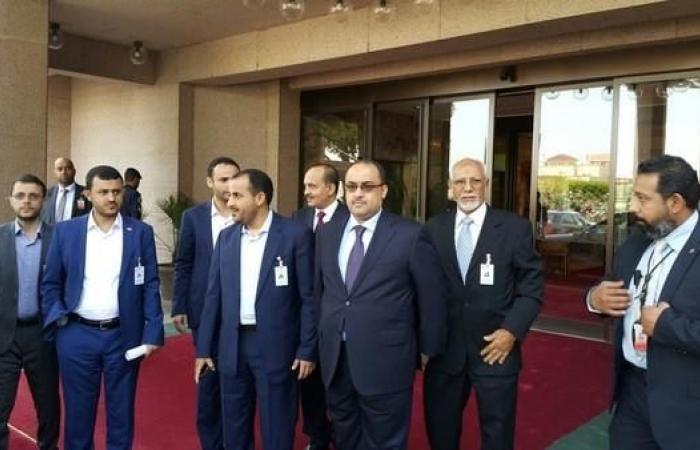 اليمن | قيادي حوثي يتوقع وصول وفدهم لمفاوضات السويد 3 ديسمبر