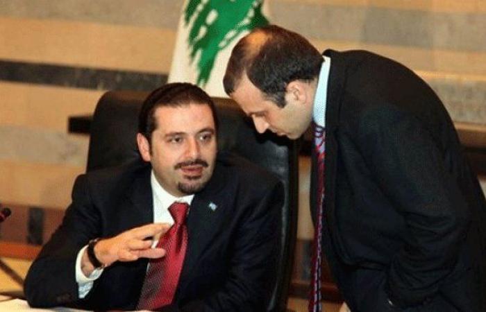اجتماع بين الحريري وباسيل الجمعة؟