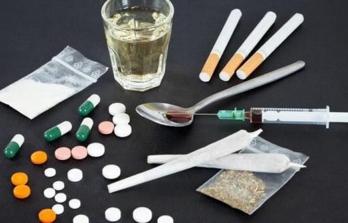 أميركا.. انخفاض معدل متوسط العمر بسبب المخدرات