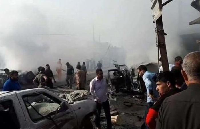 العراق | انفجارات الموصل تفتح الجدل حول تهديدات داعش والميليشيات
