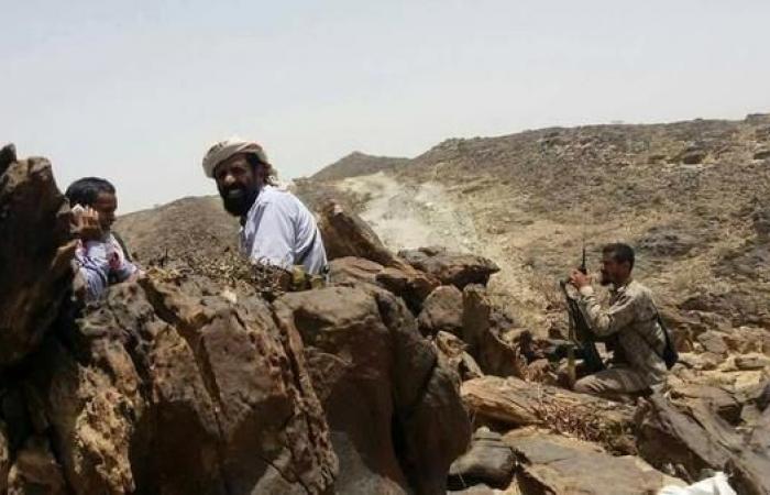 اليمن | الجيش اليمني يواصل تقدمه ويحرر مواقع جديدة في البيضاء