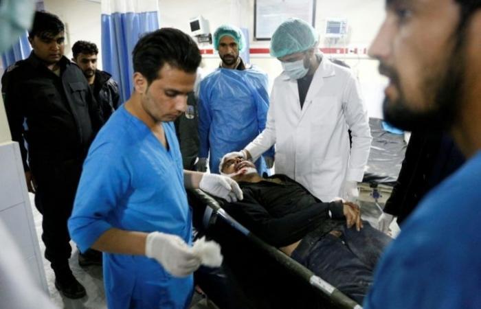 شركة أمنية بريطانية تعلن مقتل خمسة من عناصرها في هجوم كابول