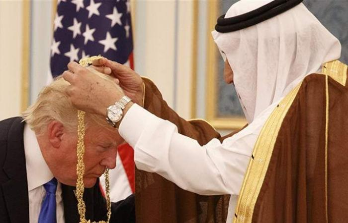 ماذا اشترت السعودية من واشنطن بـ15 مليار دولار؟