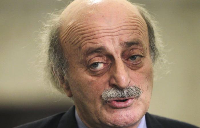 جنبلاط: كلام وهاب يذكرنا بالبعث السوري!