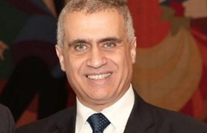 طرابلسي: لملاقاة حراك باسيل بإيجابية