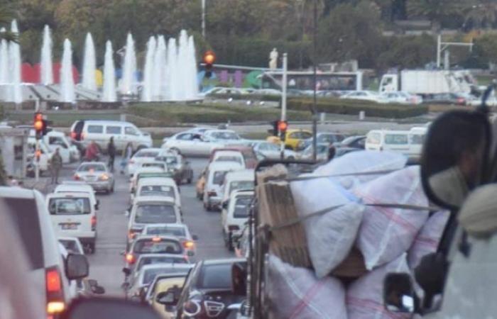 """سوريا   دمشق : القبض على """" شبكة تزوير كبرى """" تضم معقبي معاملات و تجار سيارات"""