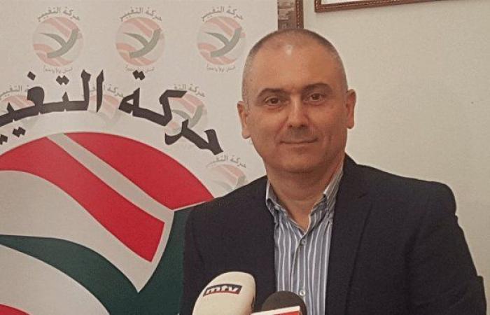 محفوض: التعويل مرحليًا على مصرف لبنان والجيش