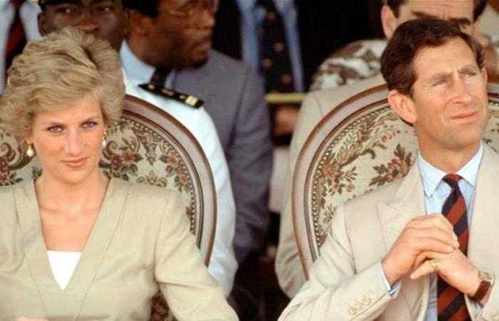 بعد سنوات: مفاجأة تُكشف عن الأمير تشارلز.. خان ديانا مع شقيقتها!