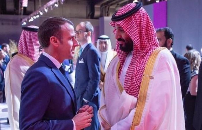 الخليح   السعودية: محمد بن سلمان التقى قادة دول قمة الـ20