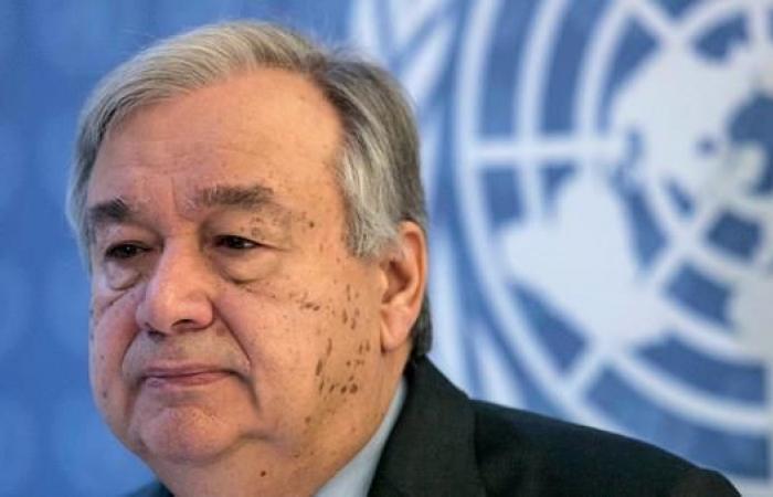 اليمن   اليمن.. غوتيريس يأمل عقد محادثات السلام قبل نهاية العام