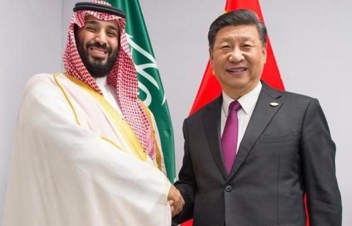 الخليح | قمة العشرين.. ولي العهد السعودي يجتمع مع رئيس الصين