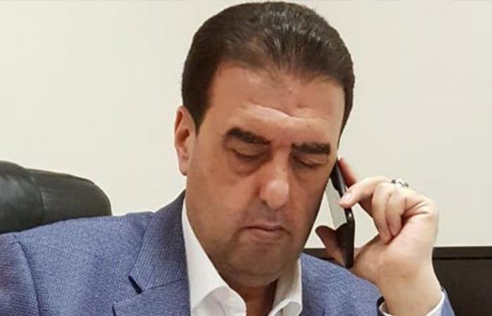 البعريني: نعوّل على وعي اللبنانيين بعدم الانجرار إلى الفتنة