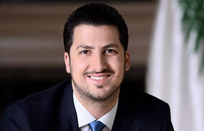 طارق المرعبي: الحريري لن يستسلم لسياسة الإصبع المرفوعة