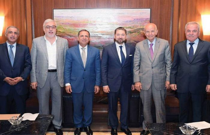 توزير السنة يستهدف رئاسة الجمهورية والرئيس المكلف