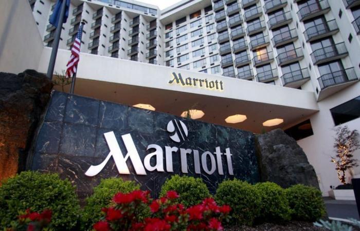 فنادق ماريوت تعاني من خرق بيانات أثر على نصف مليار زائر
