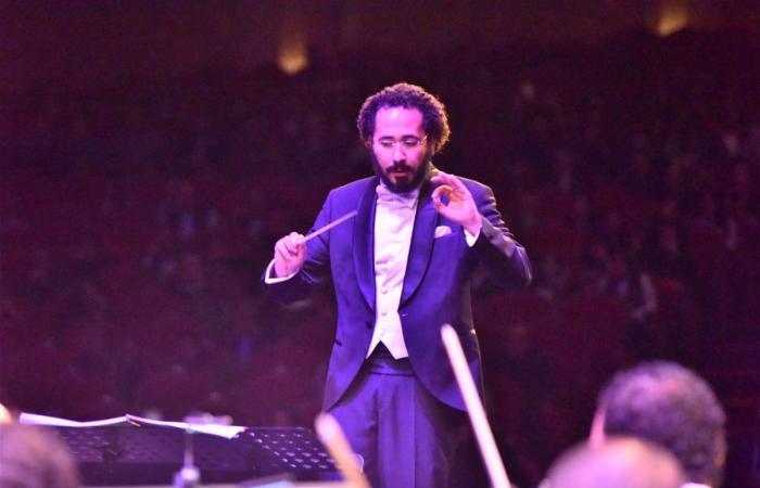 زياد الرحباني يحيي حفله الغنائي الموسيقي في القاهرة